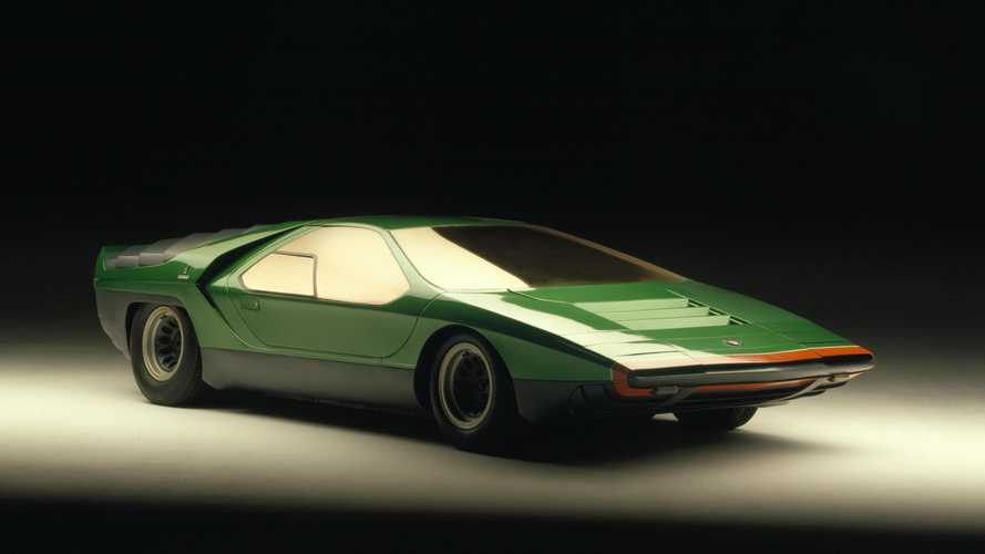 Top 10 Alfa Romeo Concept Cars