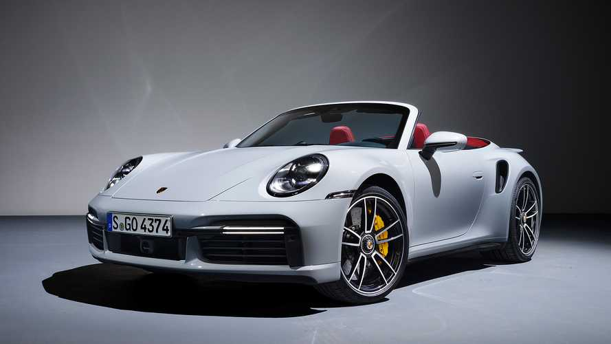 Porsche is the car brand that most UK motorists 'dream' of owning