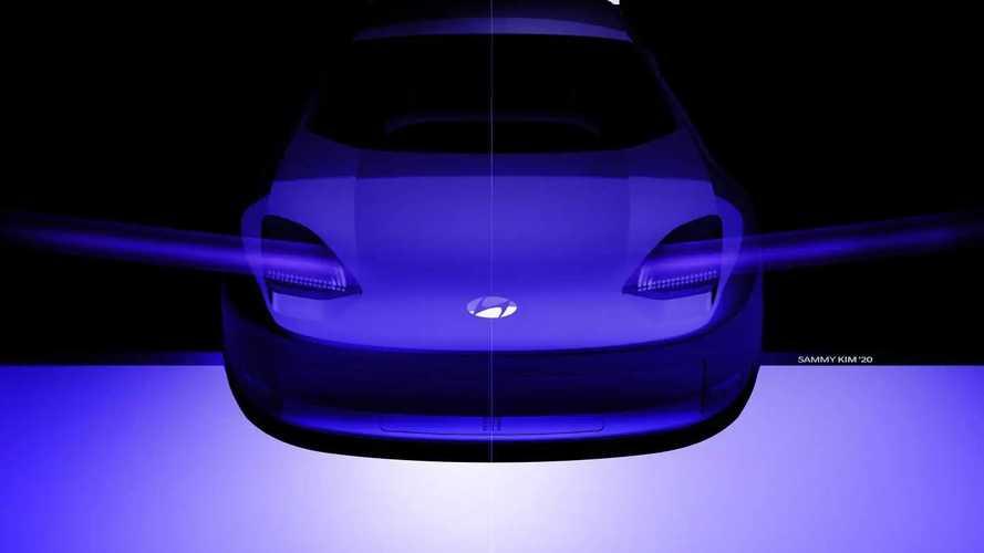 Hyundai and/or Kia launching city EV in 2023