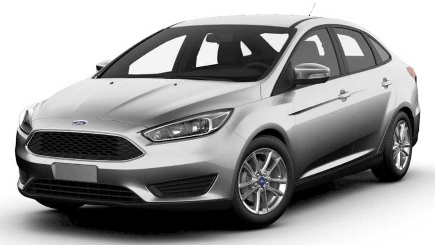Ford Focus 2020 estreia no Uruguai, mesmo fora de linha desde 2019