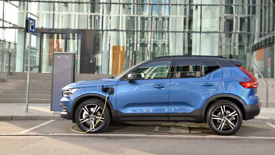 Volvo pagará 1 ano de energia elétrica para donos de híbridos no Brasil