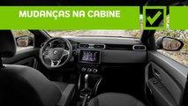 Renault Duster Iconic 2021 - Prós e Contras