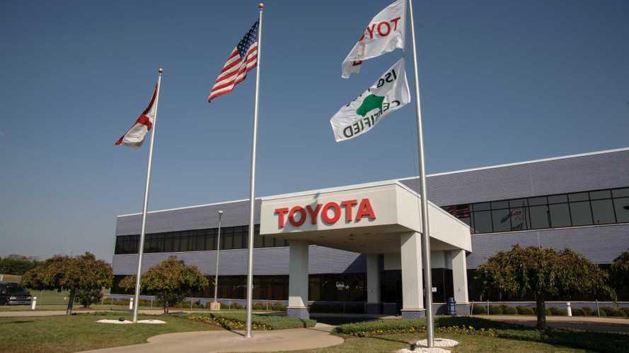 Toyota HQ