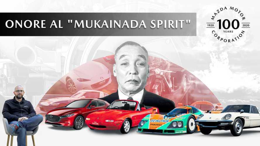 100 anni di Mazda, dall'apocalisse nucleare alla rivincita tecnologica