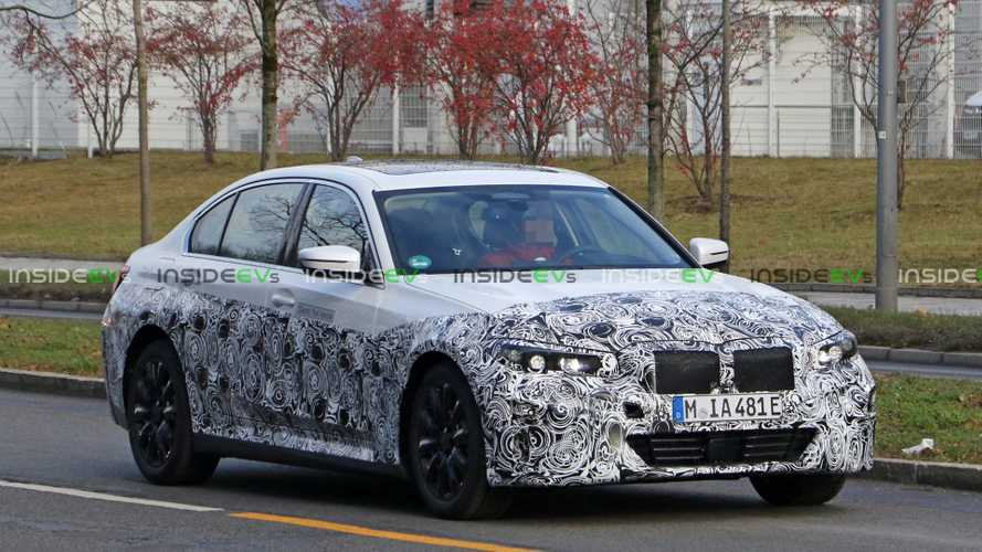 Make No Mistake: This BMW 3 Series Doesn't Burn Fuel - It's Electric