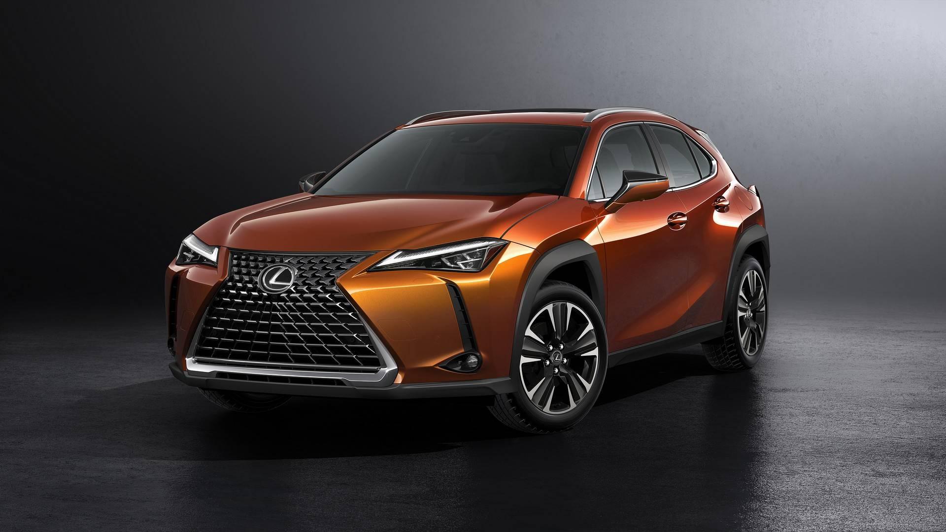 Lexus Won T Offer A Car Under 30 000 But It Could Build An Ev