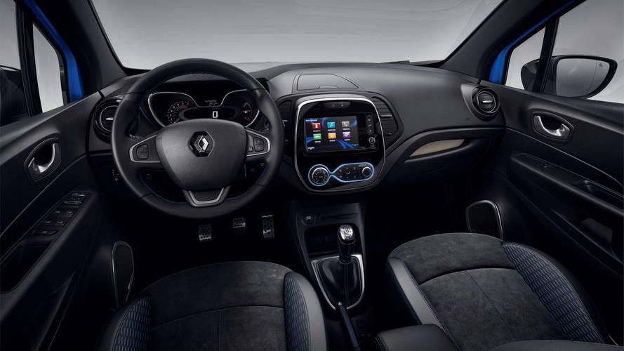 Renault Captur S-Edition