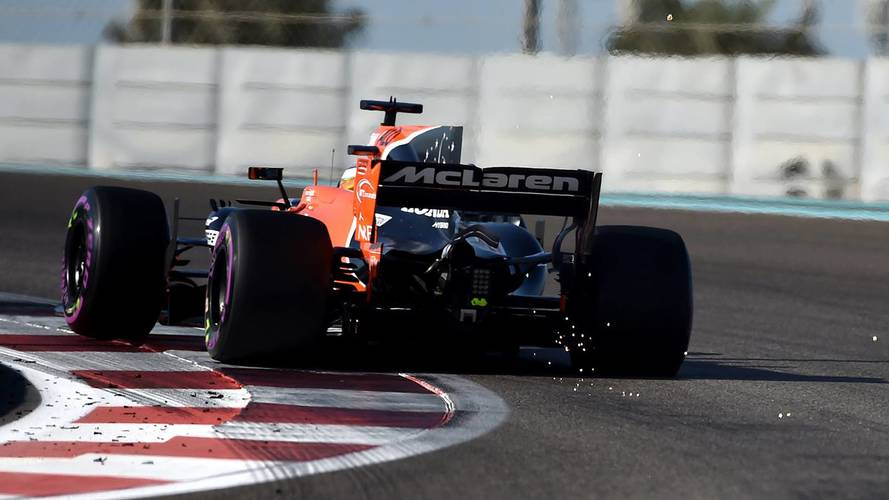 "McLaren To Undergo ""Biggest Change"" In 2018 Look"