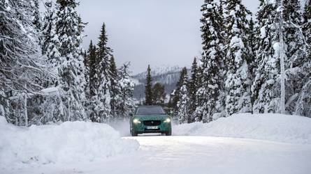 How Icy Weather Affects An Electric Vehicle's Range