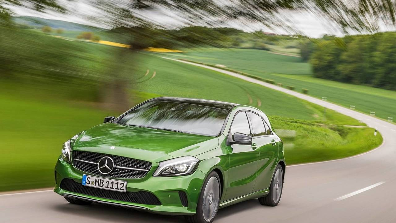 Mercedes-Benz'den Mart ayı fırsatları!