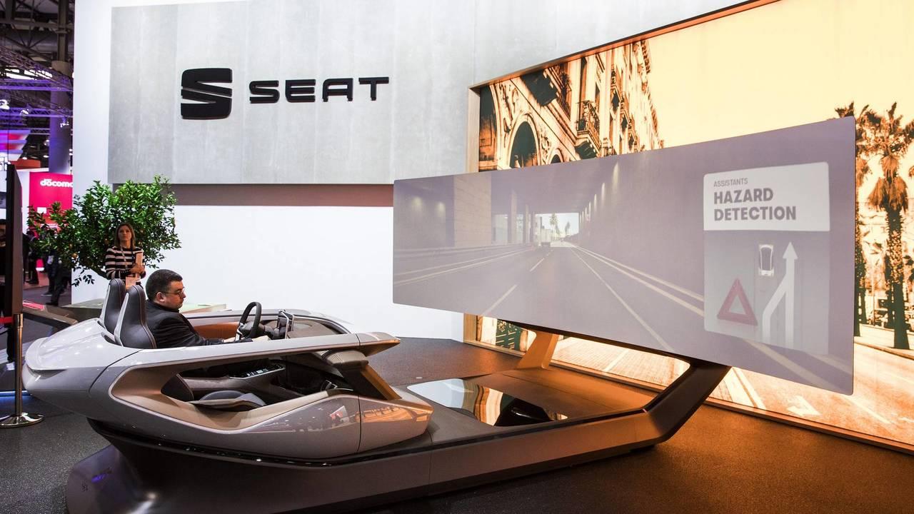 Seat MWC