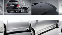 Hot Caractere Kit for VW Golf V Variant