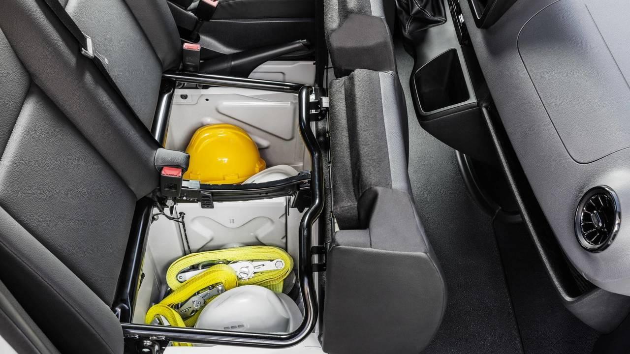 Mercedes-Benz Sprinter 2019