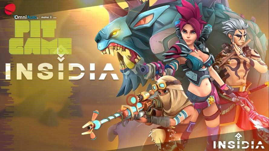 Insidia, il nuovo strategico a turni in simultanea arriva su PC a febbraio