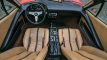 Ferrari 308 GTS ex Gilles Villeneuve