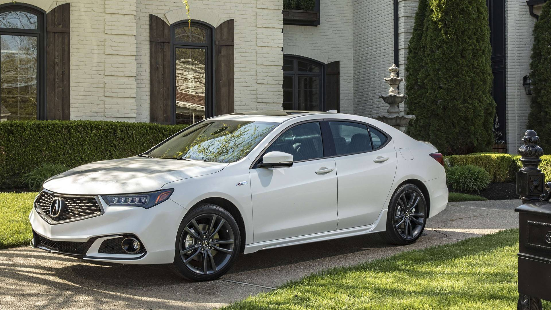 Acura TLX News and Reviews | Motor1 com