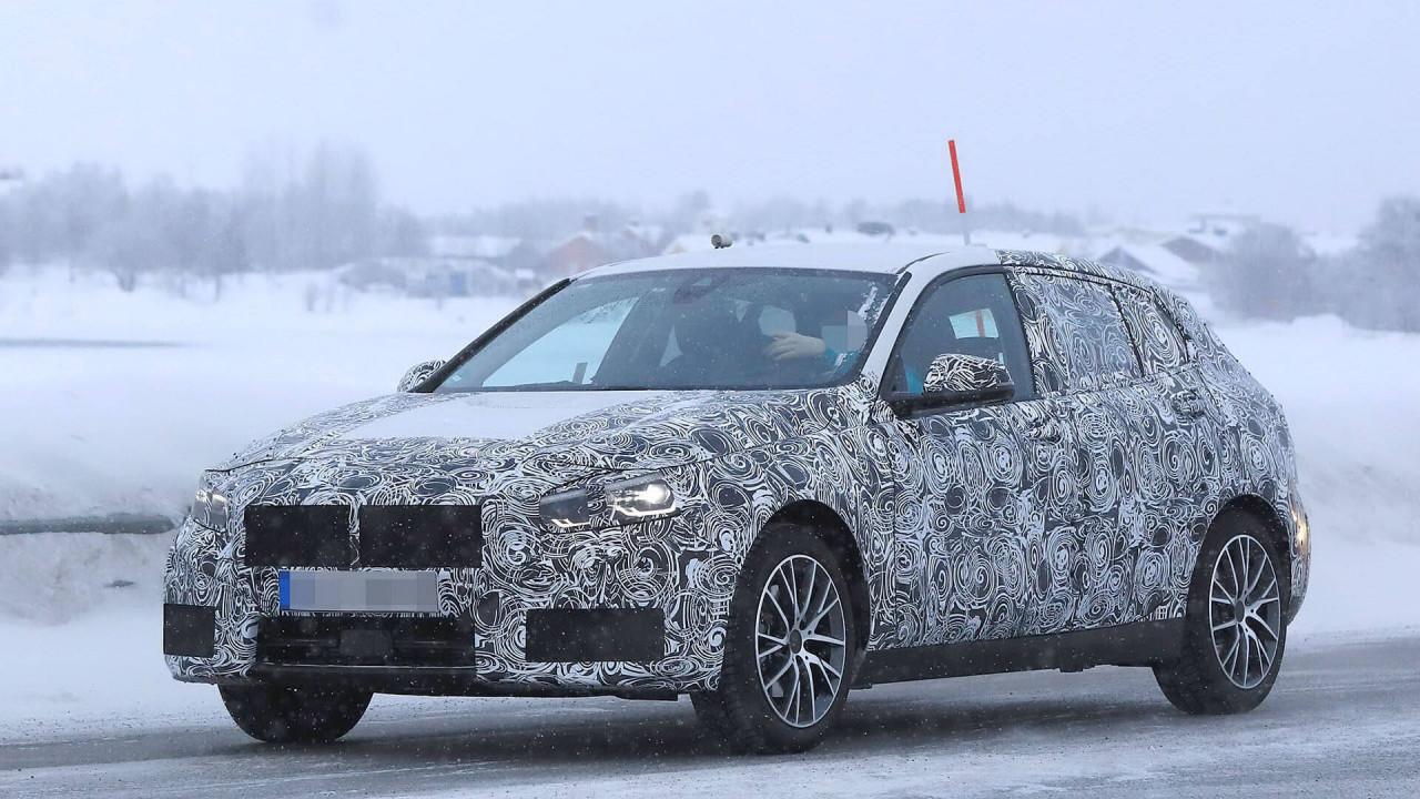 BMW 1er 2019