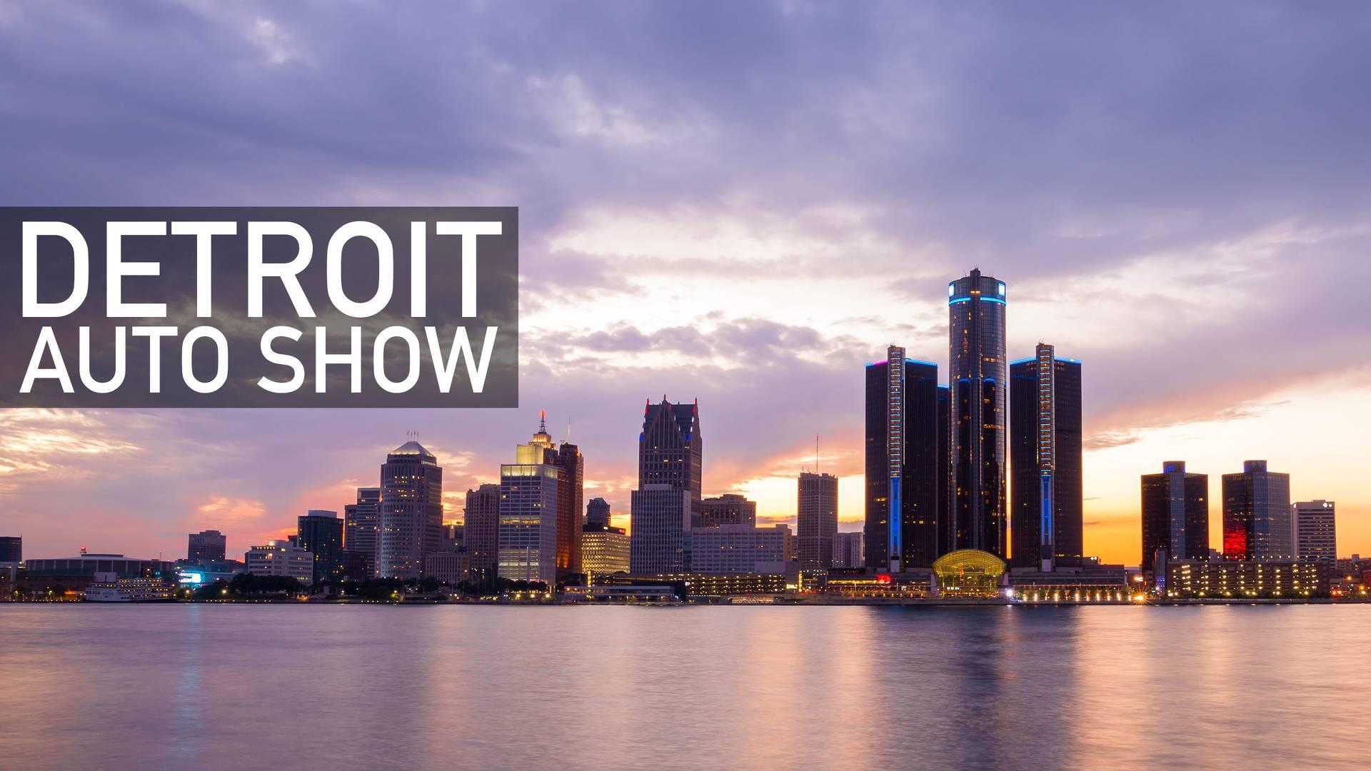 Детройтский автосалон 2021 года отменен, его заменит шестидневный фестиваль