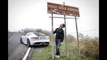 Drive in Italy   Futa e Raticosa, Jaguar F-Type 024