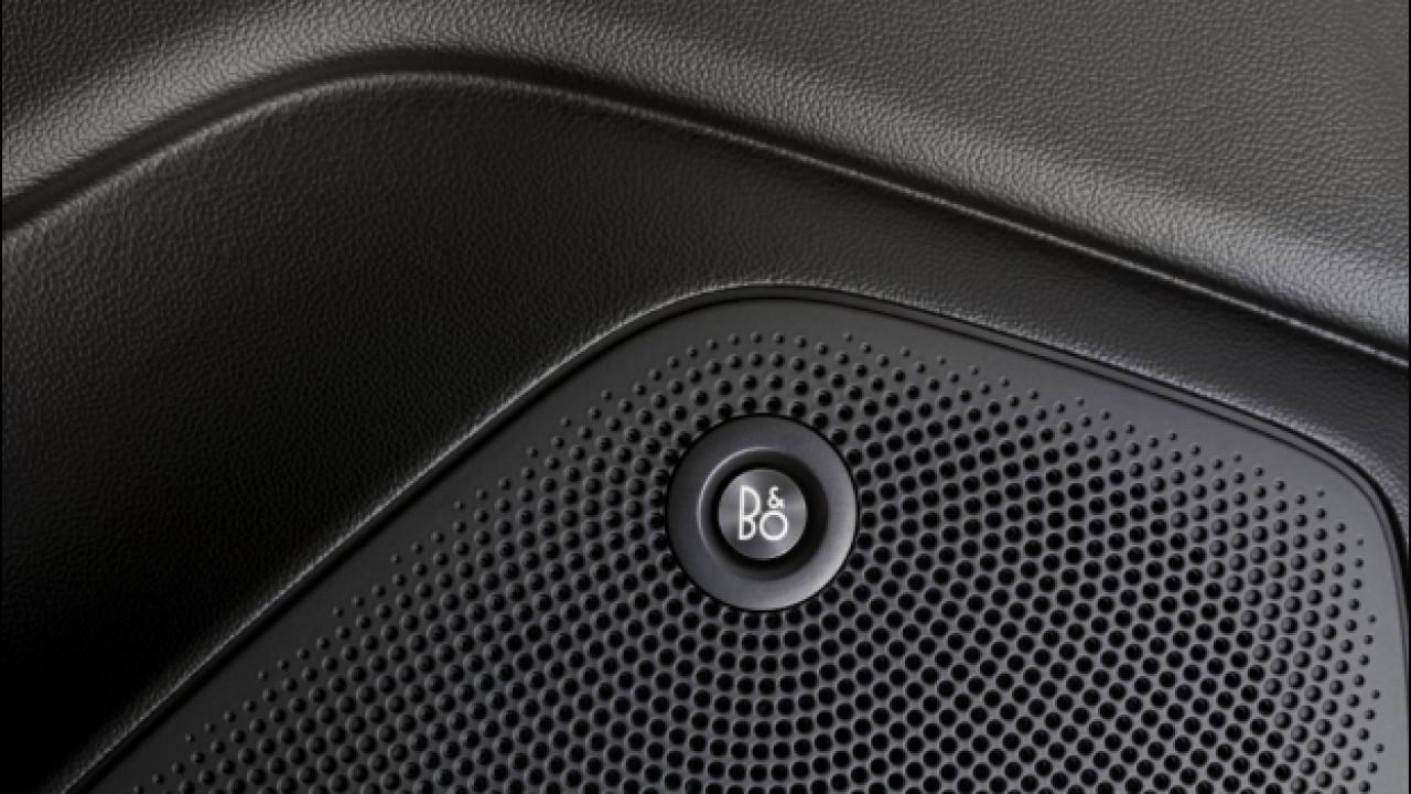 [Copertina] - Ford e l'audio di B&O PLAY all'esordio sulla nuova Fiesta