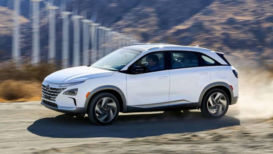 L'avenir du moteur à hydrogène pour la voiture, c'est la pile