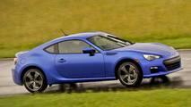 2012: Scion FR-S/Subaru BRZ