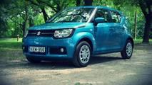 8. Suzuki Ignis 1.2 SHVS ✶✶✶✶