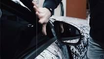 2018 Mercedes A-Class teaser
