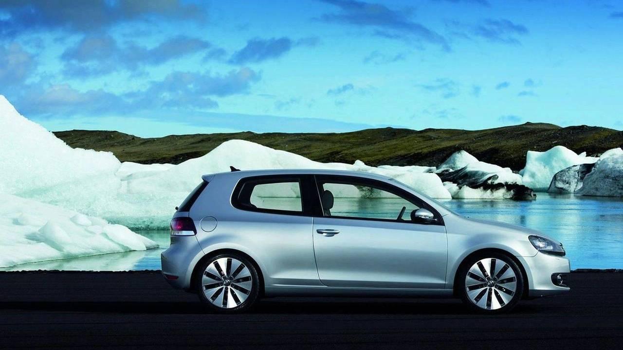 2009 World Car of the Year: Volkswagen Golf