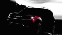 Der Ford Bronco kommt zurück