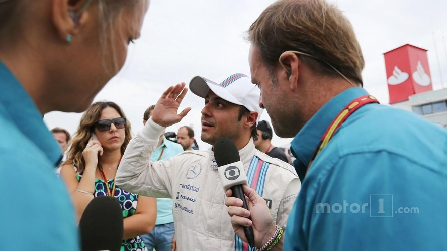 """Button """"may come back stronger"""" to F1 in 2018 – Barrichello"""