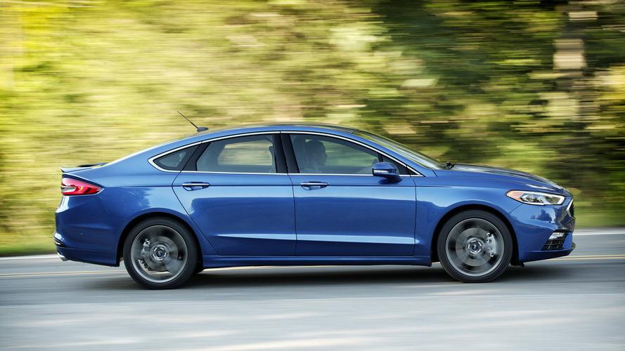Ford bakal Mulai Jualan Mobil Bekas Secara Online Tahun Depan