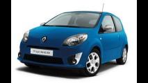 O novo Renault Twingo