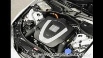 Mercedes mostrará seu primeiro híbrido no Salão de Paris: o S400 BlueHYBRID