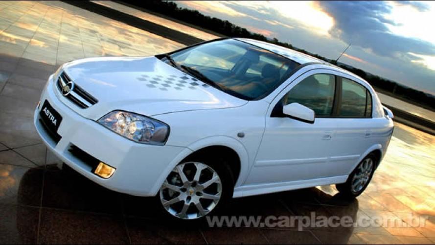 Versão mais básica do Vectra GT Remix já custa R$ 49.900 e chega perto do preço do Astra 2010