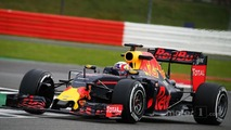 Pierre Gasly, Red Bull Racing RB12 Test Driver