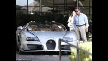 Volkswagen Emisyon Skandalı, Eski Vali Arnold Schwarzenegger'i Çıldırttı
