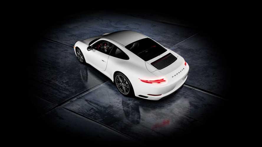 Gana un Porsche 911 T 2019