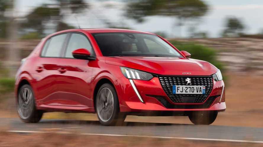 Discreto no Brasil, Peugeot 208 é bicampeão de vendas na França em 2020