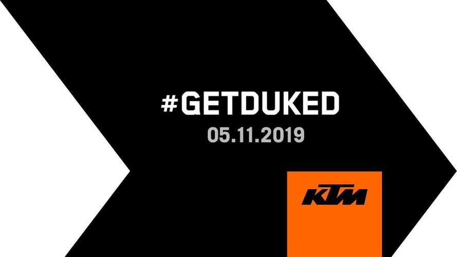 KTM Teases The 1290 Super Duke R And We're Ready For It