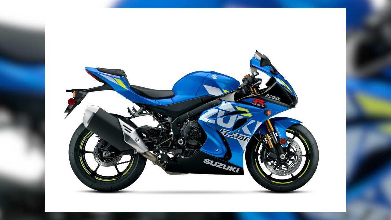 2020 GSX-R1000