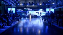 Porsche Taycan - sorozatgyártás