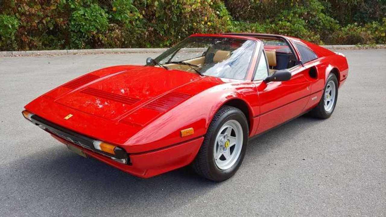 Top 5 Reasons You Should Buy A Ferrari 308