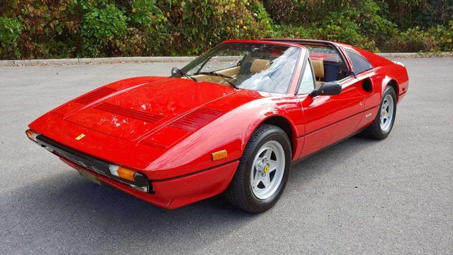 Top 5 Reasons You Should Buy A Ferrari 308