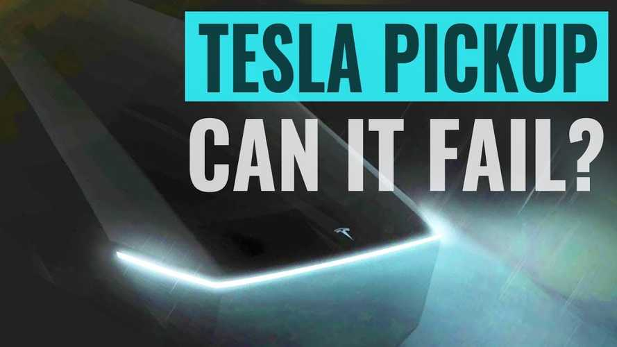 What Could Derail The Tesla Truck? Will It Be A Real Pickup Truck?