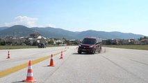 Fiat Doblo Combi | Geyik Testi