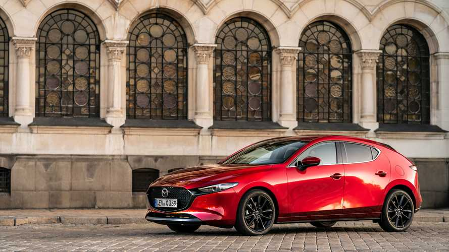 Mazda lancera un nouveau moteur diesel l'année prochaine