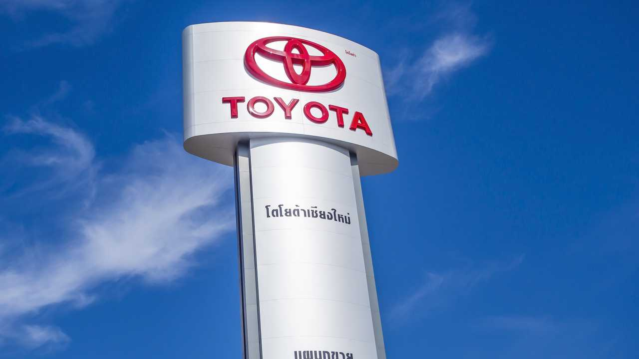 What Are Your Toyota Extended Warranty Options