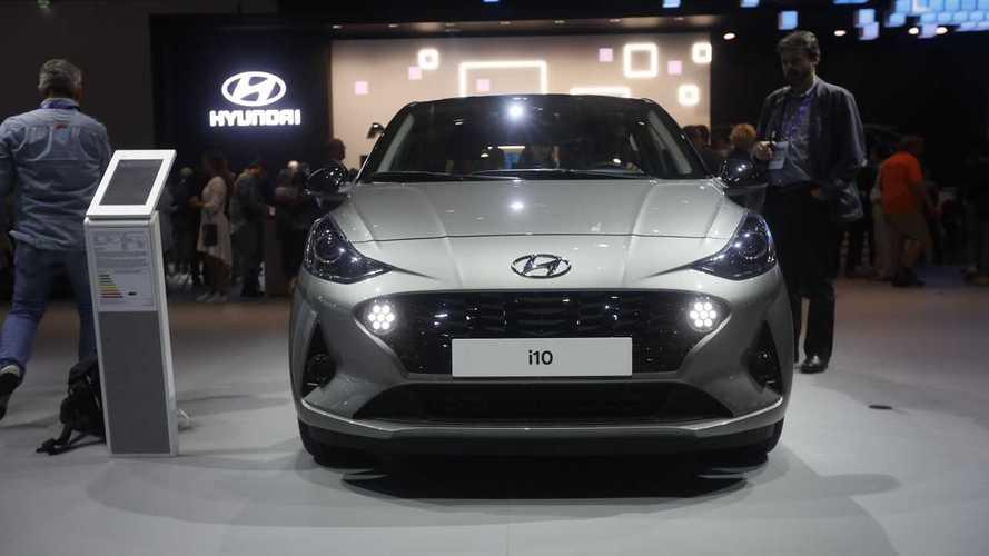 Hyundai i10, la piccola è diventata grande