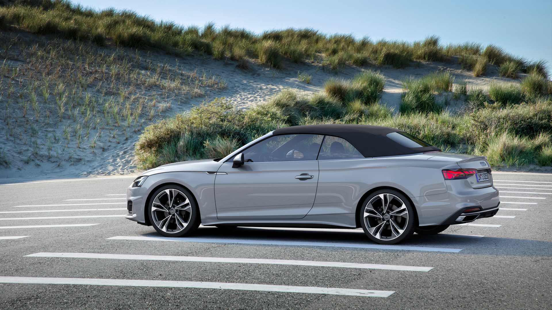 2020 Audi Rs5 Cabriolet Release Date and Concept